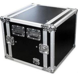 Customized Tool Cases / Aluminum Storage Cases For Speakers
